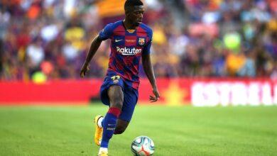 Photo of FIFA 20: SBC Ousmane Dembélé Summer Heat – Un nuevo Pink Creation Challenge está disponible