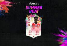 Photo of FIFA 20: Saka y Munir Summer Heat disponibles en modo Draft