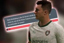 FIFA 20: los servidores están caídos, ¿cuándo puedes volver a jugar?