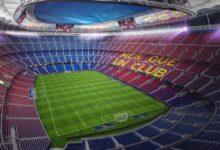FIFA 21: ¿Camp Nou con licencia oficial?