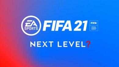 FIFA 21: ¿Será realmente el próximo nivel en PS5 y Xbox Series X?