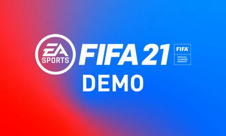 FIFA 21: Demo: posible fecha, equipos y contenido