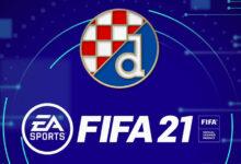 Photo of FIFA 21: Dinamo Zagreb será el único club croata con licencia oficial