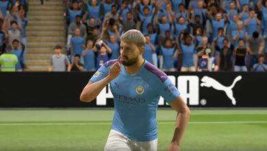 FIFA 21: EA Sports puede haber eliminado algunas exultaciones irritantes