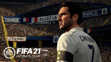 FIFA 21: Eric Cantona Icon - Primera leyenda nueva revelada