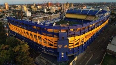 Photo of FIFA 21: La Bombonera y Boca Juniors con licencia oficial