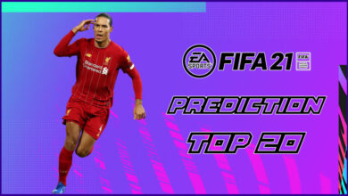 Photo of FIFA 21: Probable TOP 20 de la Premier League