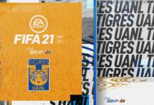 FIFA 21: Tigres - Se anuncia la asociación con EA Sports