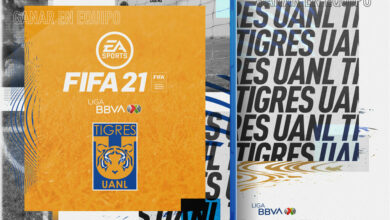 Photo of FIFA 21: Tigres – Se anuncia la asociación con EA Sports