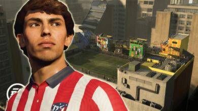 Photo of FIFA 21: a través de la cooperativa, Volta finalmente podría convertirse en el modo que todos querían