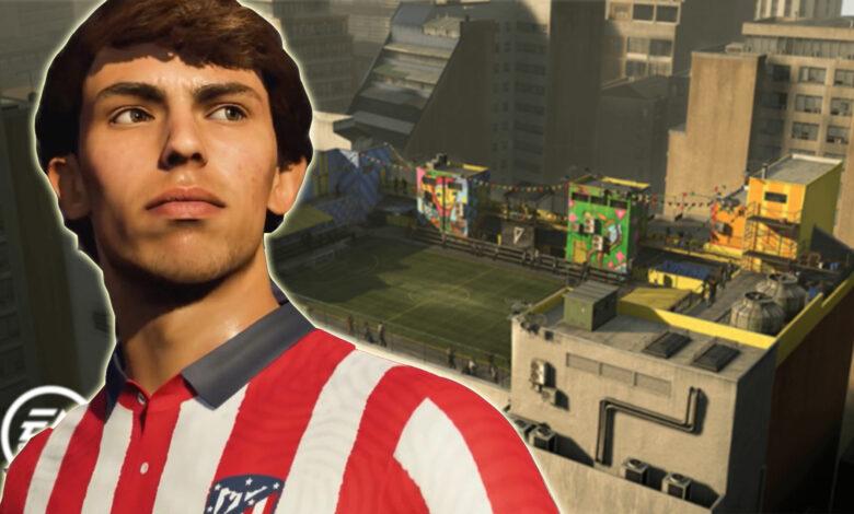FIFA 21: a través de la cooperativa, Volta finalmente podría convertirse en el modo que todos querían