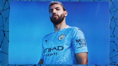 Photo of FIFA 21: el kit Manchester City para la temporada 2020/21 ha sido presentado
