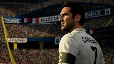 FIFA 21: la lista de iconos constará de 100 leyendas