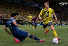 FIFA 21: regate ágil, posicionamiento inteligente e inserciones creativas: nuevas funciones de juego
