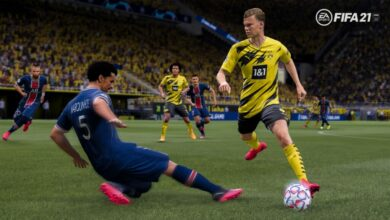 Photo of FIFA 21: Lanzamiento del parche 1.04 para PC