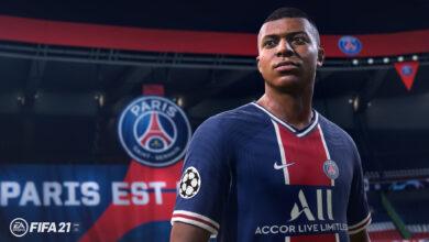 FIFA 21: Actualización de título 17.1 para PS5 disponible a partir del 15 de julio