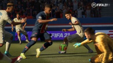 FIFA 21: se presentan las celebraciones de Mbappe y Haaland