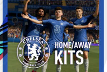 Photo of FIFA 21: se revela el kit Chelsea para la temporada 2020/21