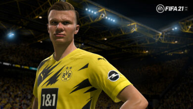FIFA 21: un primer vistazo a las noticias del modo carrera