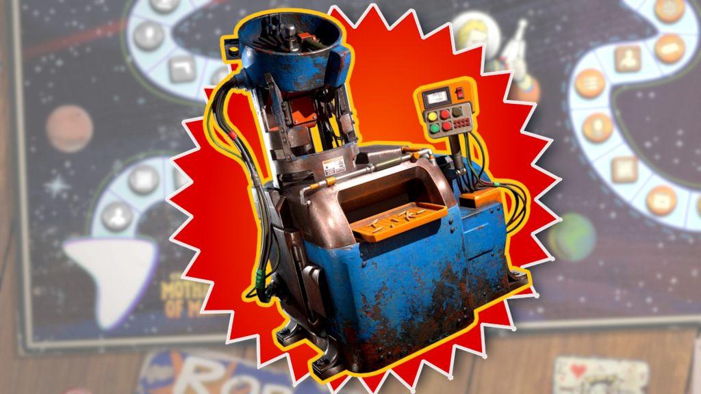 Fallout 76 convertidor de municiones título 2