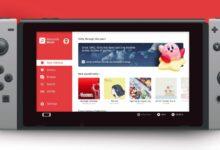 Photo of Fan crea un concepto increíble para una aplicación de Nintendo Switch Music