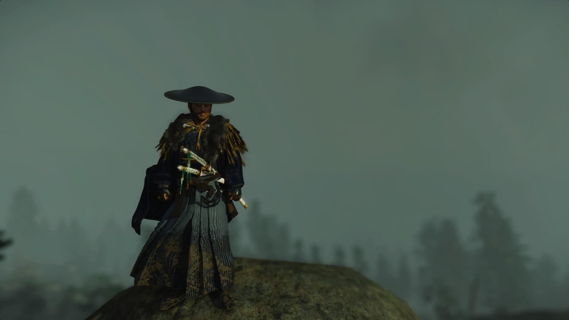 armadura kensei