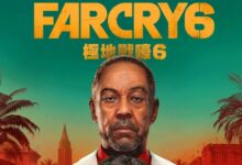 Photo of Far Cry 6 se filtró en The PS Store; Giancarlo Esposito parece protagonista