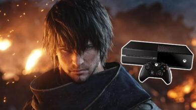 Final Fantasy XIV: ¿qué pasa con la versión de Xbox? - Eso dice el jefe
