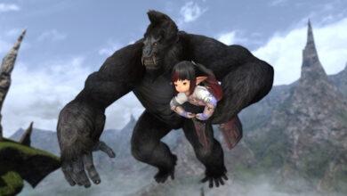 Final Fantasy XIV: de la cama voladora al mono: las 10 monturas más locas