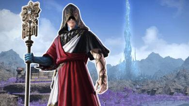 Final Fantasy XIV: estoy deseando que llegue la próxima actualización y me da miedo