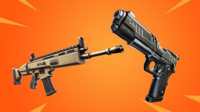 Photo of Fortnite: 5 armas poderosas para asesinatos rápidos – Según DPS