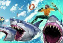 Photo of Fortnite Aquaman semana 3 desafío: cómo atrapar diferentes tipos de peces