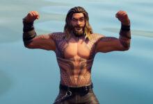 Photo of Fortnite: La fuga muestra un lugar escondido bajo el agua, ¿tiene que ver con Aquaman?