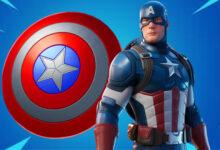Fortnite: hay una nueva máscara de Marvel en la tienda con una característica incorporada genial
