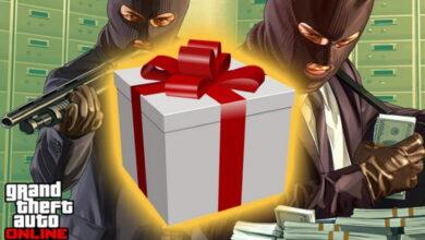 Photo of GTA Online: tú determinas el bono en efectivo para la próxima semana, ¿cuál te conviene?