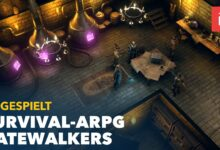 Photo of Gatewalkers aludió: finalmente, otro multijugador que depende completamente de PvE