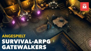 Photo of Gatewalkers aludió: finalmente, otro multijugador que depende completamente de PvE