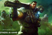 Photo of Gears 5 Operation 4 agrega nuevos personajes y revisa el sistema de clasificación