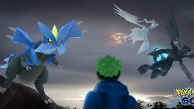 Photo of Guía de incursión de Pokemon GO Kyurem: contadores, conjuntos de movimientos y más