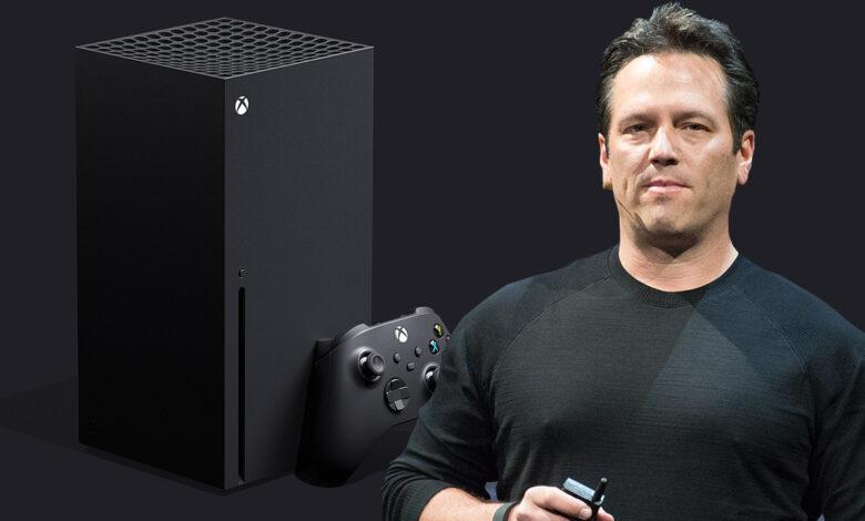 Hablamos con el jefe de Xbox sobre el aspecto y el futuro de la Xbox Series X.