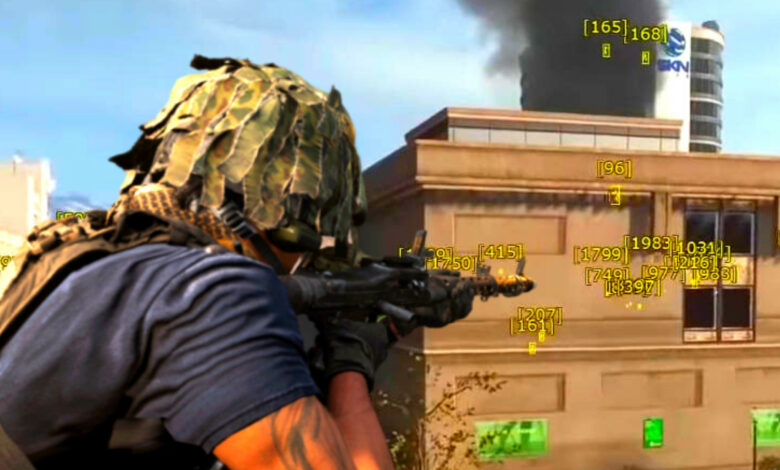 Hacker explica cómo lidiar mejor con los tramposos en CoD MW y Warzone