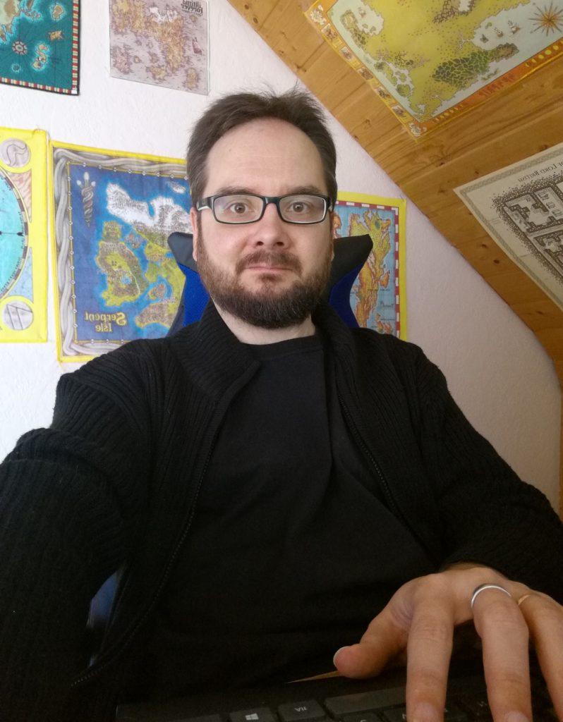 Andreas Bertits