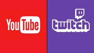 Photo of Honestamente, ¿con qué frecuencia ves transmisiones en Twitch y YouTube?