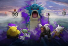 Hoy es la gran adquisición de Rocket en Pokémon GO: así es como funciona