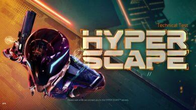 Photo of Hyper Scape: corrección de retraso, tartamudeo y gotas de FPS