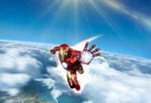 Photo of Iron Man VR comienza con éxito en las listas de ventas del Reino Unido