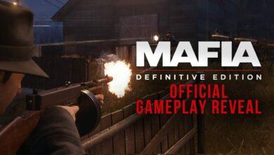 Photo of Juego de Mafia Definitive Edition revelado en el tutorial completo de la misión
