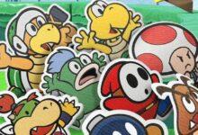 Photo of Paper Mario: The Origami King Glitch puede arruinar tu carrera finalista