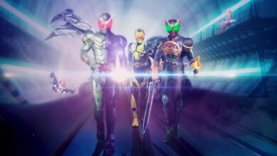 Photo of Kamen Rider: Memory of Heroez anunciado para PS4 y Nintendo Switch por Bandai Namco