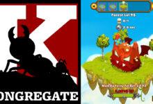 Photo of Kongregate, hogar de más de 128,000 juegos flash, está muriendo, ¿qué sigue?